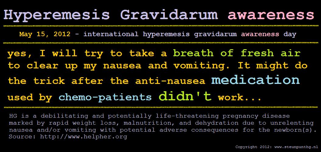 Hg Awareness Air