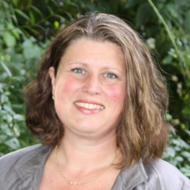 Norah Gauw