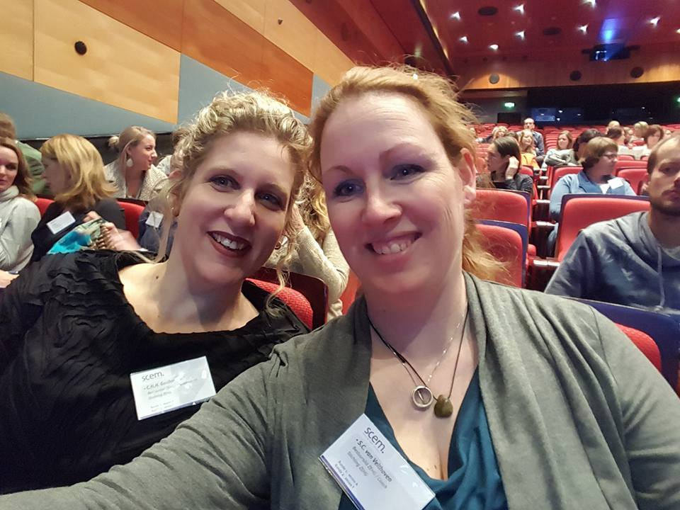 Verslag Symposium Zwangerschap En Mental Health