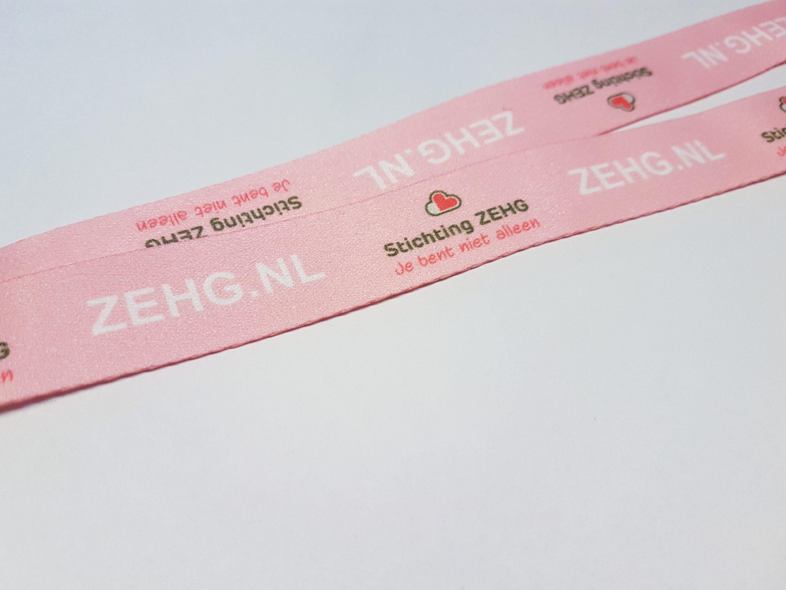 ZEHG Keycord / lanyard