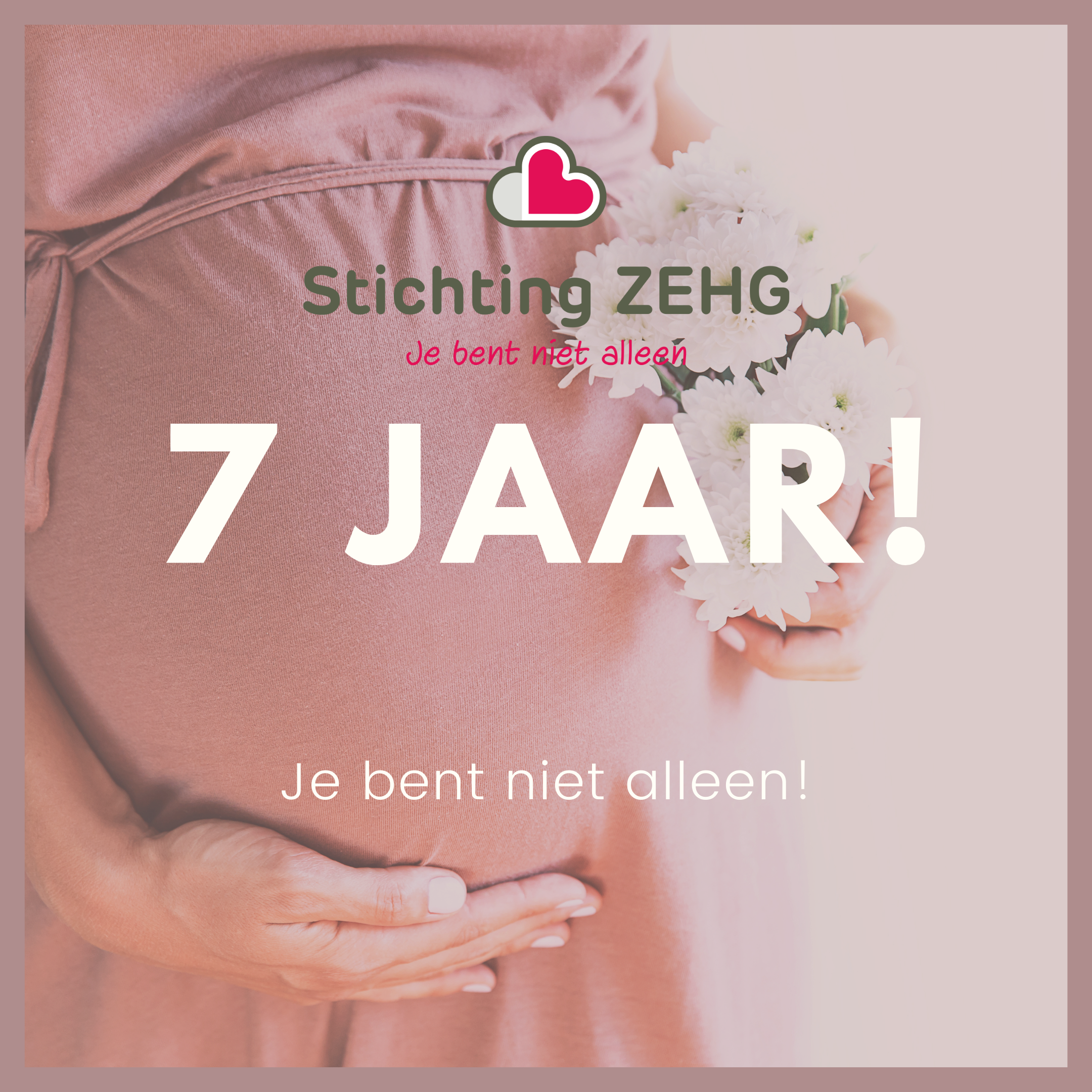 ZEHG 7 Jaar