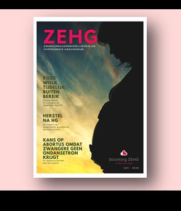 Digitale Download - ZEHG Magazine - 2021