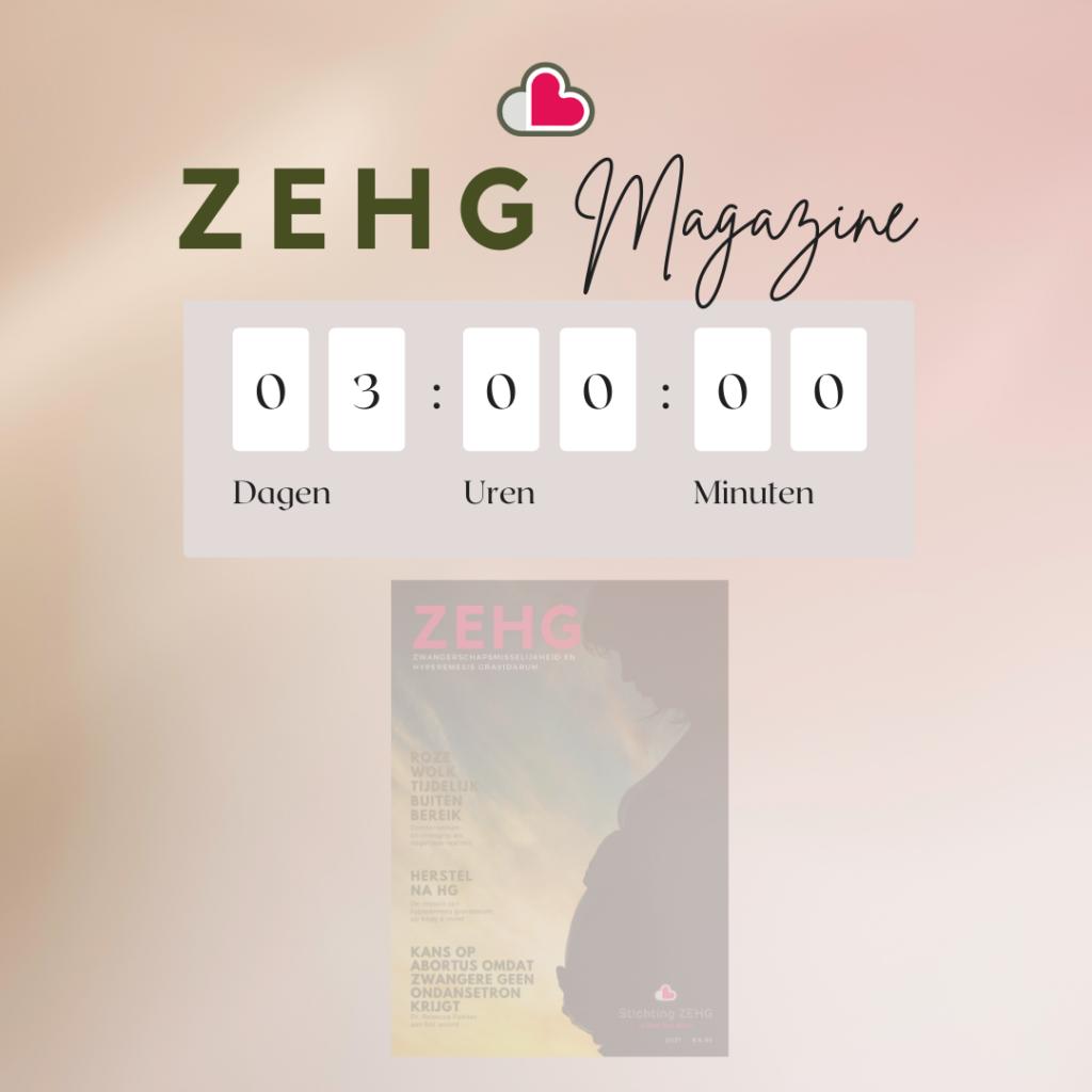 ZEHG Magazine