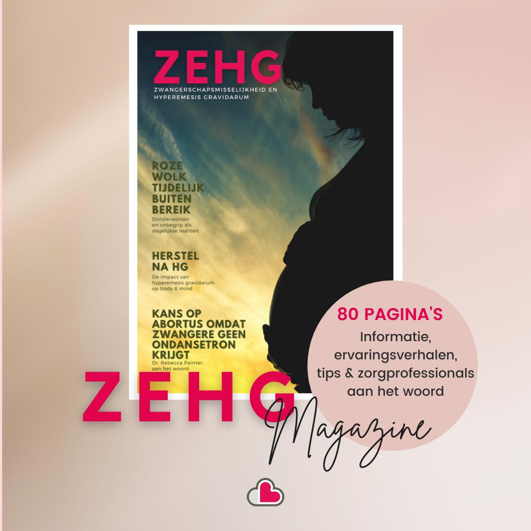 ZEHG Magazine - 2021